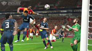 pes 2014 man united galatasaray