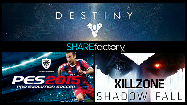 ShareFactoryPES2015